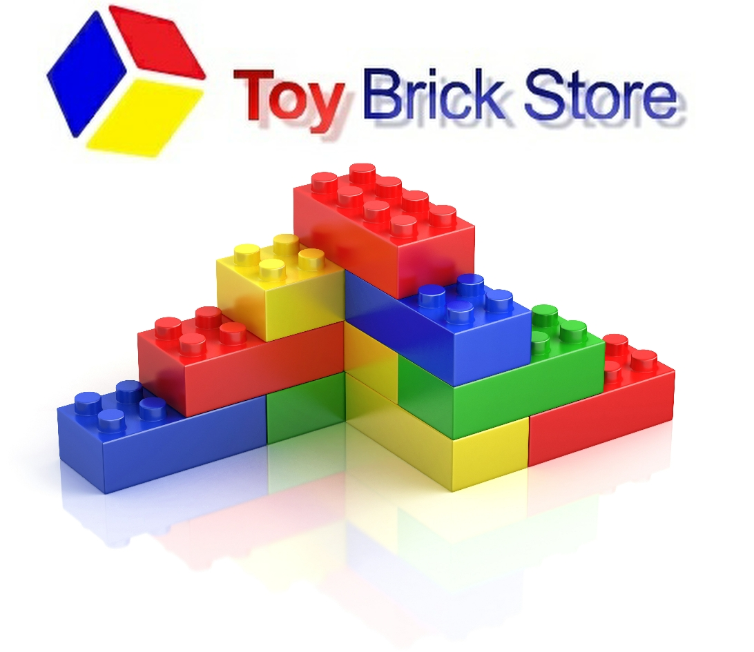 We buy and we sell Lego bricks and Lego models